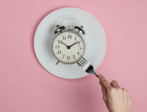 Eat in time with your body clock to lose weight